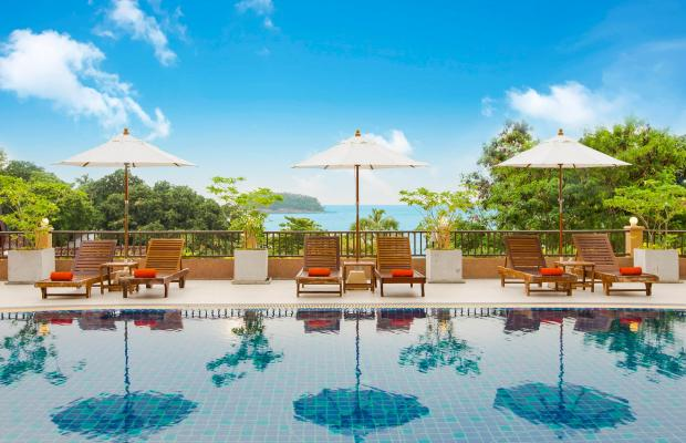 фото Chanalai Garden Resort (ex. Tropical Garden Resort) изображение №14