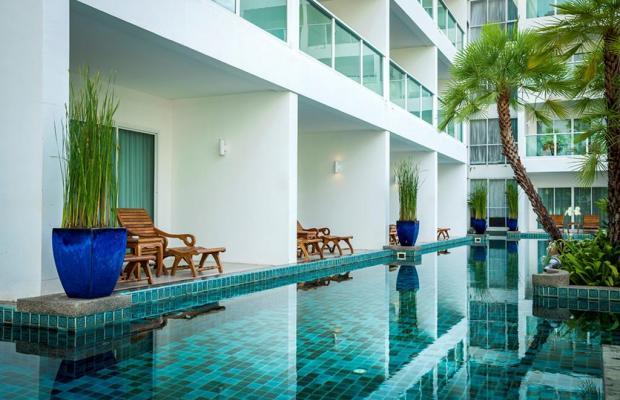 фотографии отеля Chanalai Romantica Resort (ex. Tropical Resort Kata Beach) изображение №39
