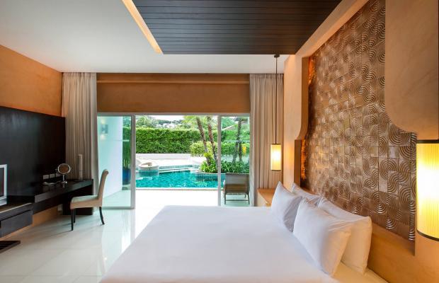 фотографии отеля Chanalai Romantica Resort (ex. Tropical Resort Kata Beach) изображение №11