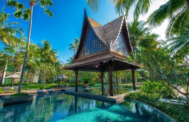 фотографии отеля Twinpalms Phuket изображение №43
