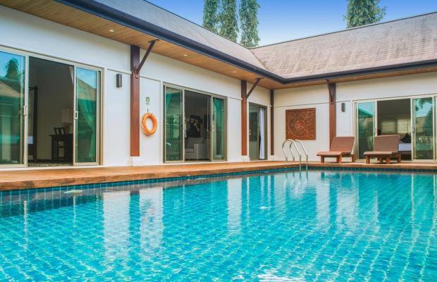 фотографии Two Villas Holiday Oriental Style Layan Beach (ex. Two Villas Holiday Tara) изображение №16