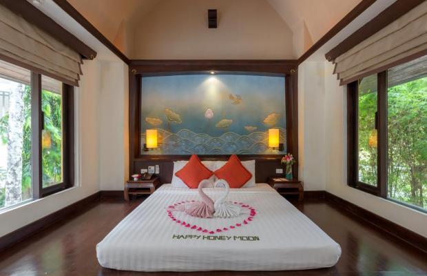 фото отеля Village Resort & Spa изображение №37