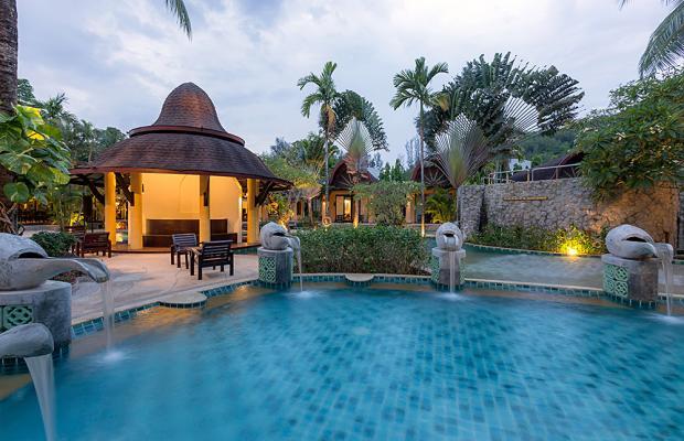 фото отеля Village Resort & Spa изображение №17