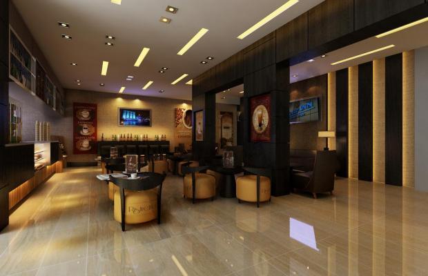 фото отеля Tulip Inn Ras Al Khaimah изображение №17