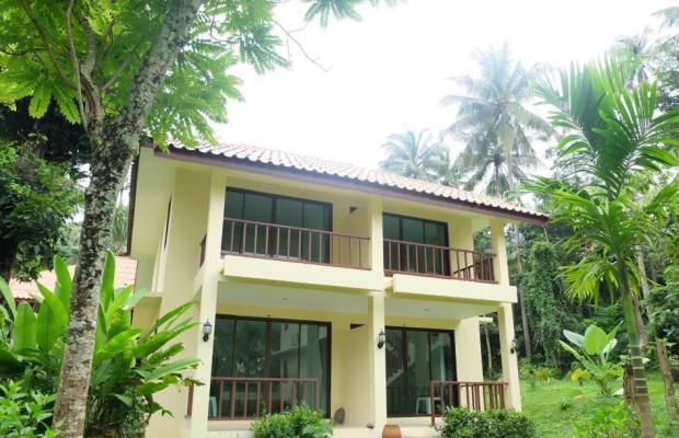 фотографии отеля Baan Mai Cottages & Restaurant изображение №7