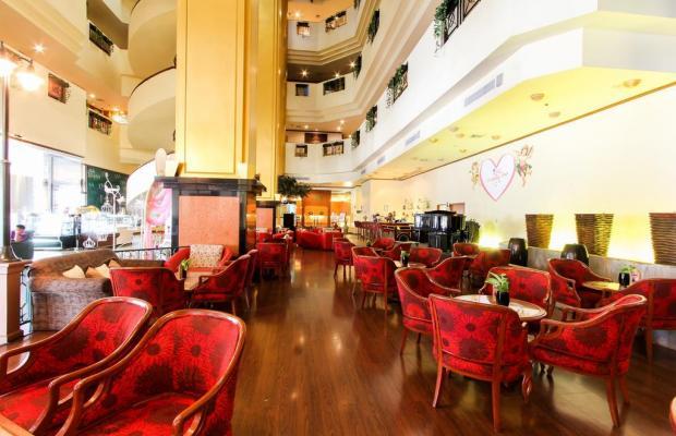фотографии отеля Royal Phuket City изображение №23