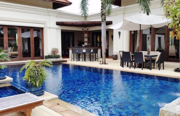 фотографии отеля Sai Taan изображение №23
