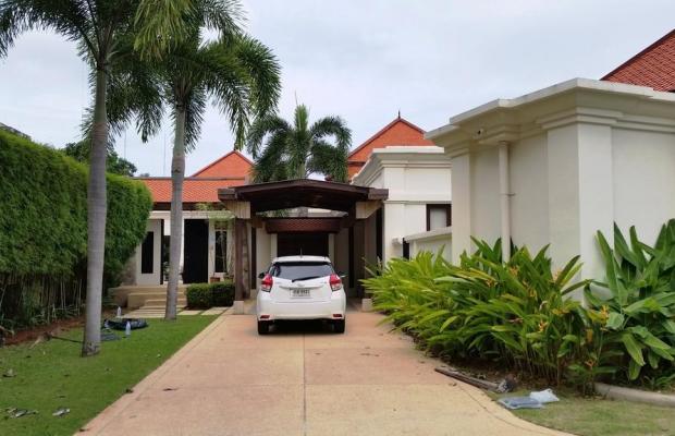 фотографии отеля Sai Taan изображение №3