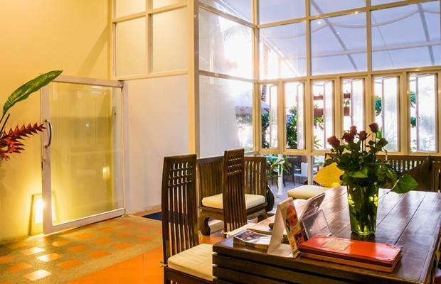 фотографии отеля Layalina Hotel изображение №3