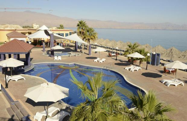 фото отеля Royal Beach Hotel & Resort изображение №1