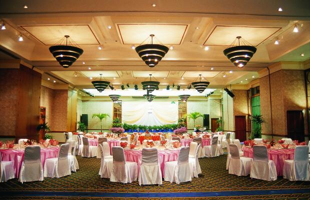фото The Royal Paradise Hotel & Spa изображение №34