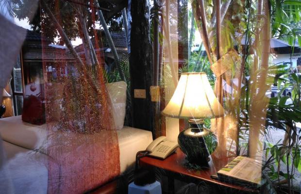 фотографии отеля Bangtao Beach Chalet изображение №31