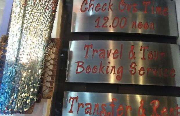 фото отеля Bangtao Beach Chalet изображение №29