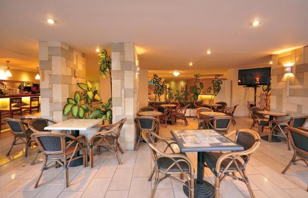 фотографии отеля Carina изображение №19