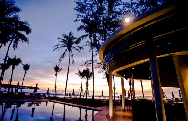 фотографии Outrigger Laguna Phuket Beach Resort (ex. Laguna Beach Resort) изображение №16