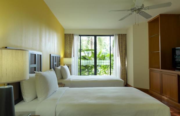 фото отеля Laguna Holiday Club Phuket Resort изображение №13