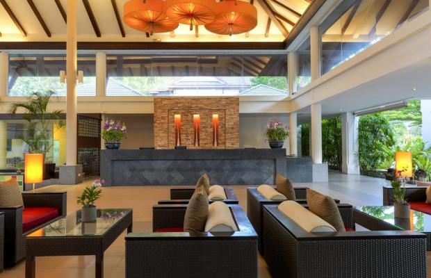 фотографии отеля Laguna Holiday Club Phuket Resort изображение №3