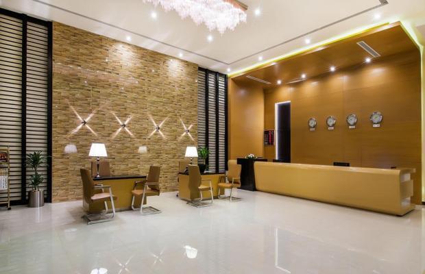 фото Landmark Hotel Fujairah изображение №2