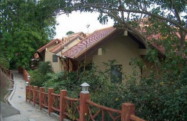 фотографии отеля Layan Beach Resort & Spa Village изображение №15