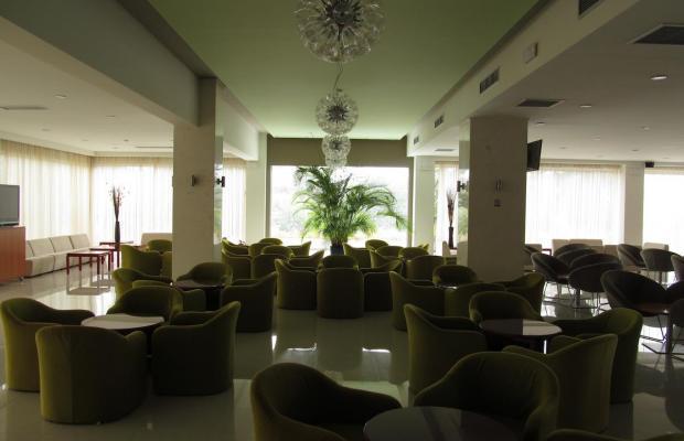 фотографии отеля Cathrin Hotel изображение №11