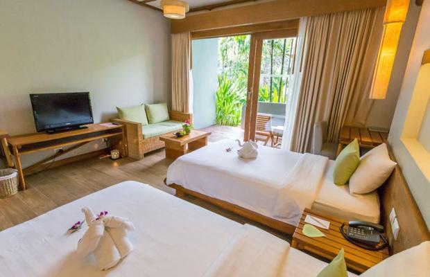 фотографии отеля Metadee Resort & Villas изображение №91