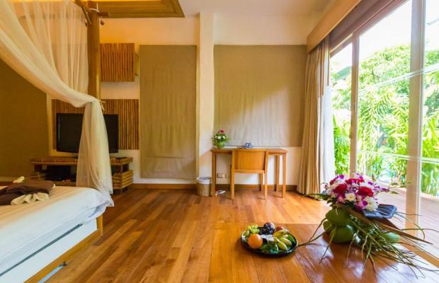 фотографии отеля Metadee Resort & Villas изображение №75