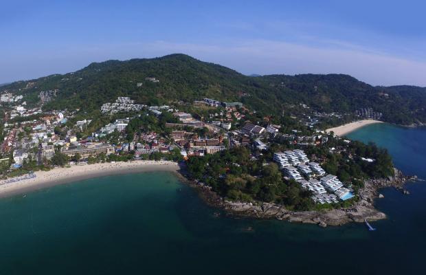 фотографии отеля The Boathouse Phuket (ex. Boathouse by Montara; Mom Tri's Boathouse) изображение №3
