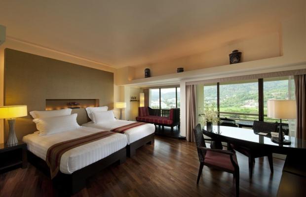 фото Hilton Phuket Arcadia Resort & Spa изображение №82
