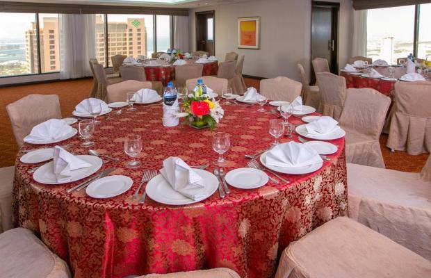 фотографии отеля Mercure Dubai Barsha Heights Hotel Suites & Apartments (ех. Yassat Gloria Hotel Apartments) изображение №23