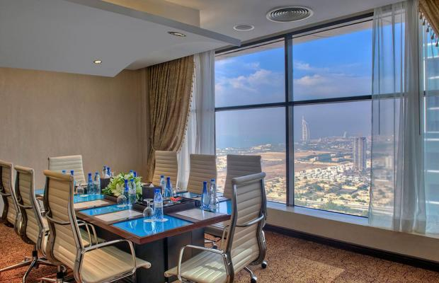 фотографии Mercure Dubai Barsha Heights Hotel Suites & Apartments (ех. Yassat Gloria Hotel Apartments) изображение №20