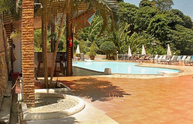 фото Manohra Cozy Resort (ex. Karon Hillside) изображение №34
