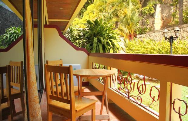 фото отеля Manohra Cozy Resort (ex. Karon Hillside) изображение №33