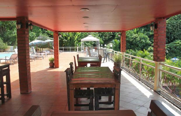фотографии Manohra Cozy Resort (ex. Karon Hillside) изображение №8