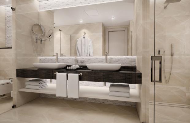 фото отеля Mercure Dubai Barsha Heights Hotel Suites & Apartments (ех. Yassat Gloria Hotel Apartments) изображение №5