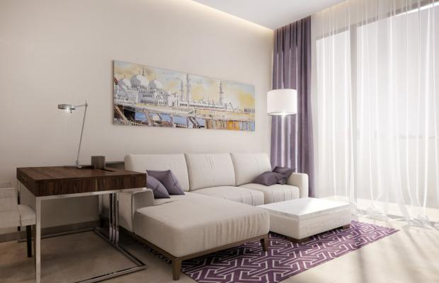 фотографии отеля Mercure Dubai Barsha Heights Hotel Suites & Apartments (ех. Yassat Gloria Hotel Apartments) изображение №3