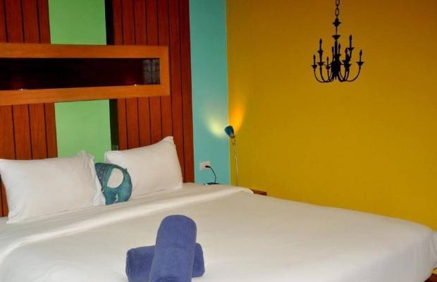 фото Centro @ Sansabai (ex. Phil Boutique Hotel @ Sansabai) изображение №42