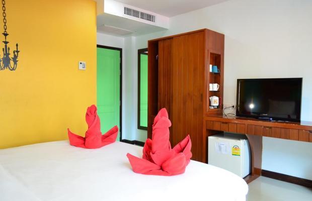 фото отеля Centro @ Sansabai (ex. Phil Boutique Hotel @ Sansabai) изображение №29