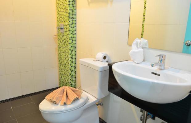 фото Centro @ Sansabai (ex. Phil Boutique Hotel @ Sansabai) изображение №26