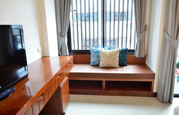 фотографии отеля Centro @ Sansabai (ex. Phil Boutique Hotel @ Sansabai) изображение №15