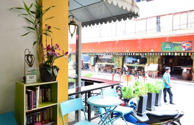 фотографии отеля Centro @ Sansabai (ex. Phil Boutique Hotel @ Sansabai) изображение №3