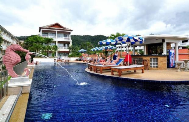 фотографии Karon Princess Hotel изображение №16