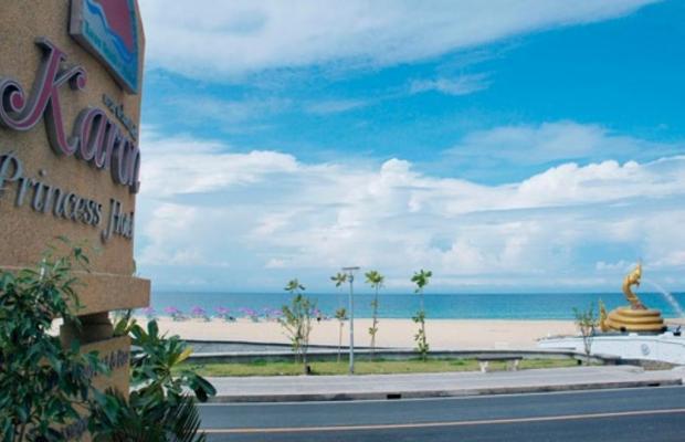 фото Karon Princess Hotel изображение №14