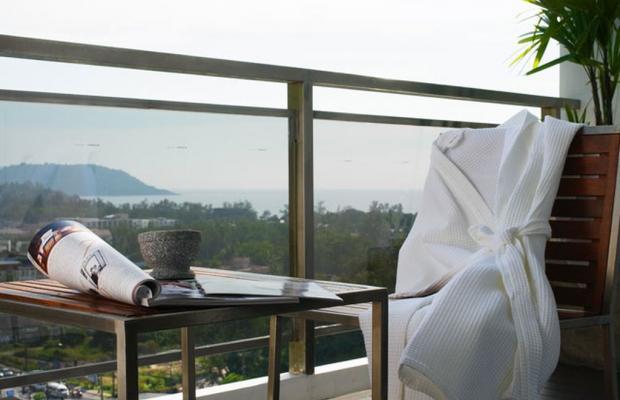 фото отеля Lae Lay Suites изображение №29