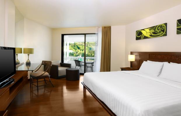 фотографии Le Meridien Phuket Beach Resort изображение №20