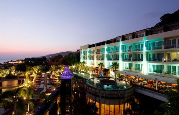 фото отеля Sea Sun Sand Resort & Spa изображение №29