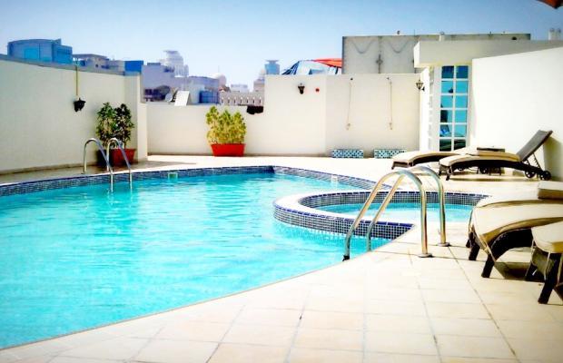 фото отеля Skyline Hotel Apartment изображение №1