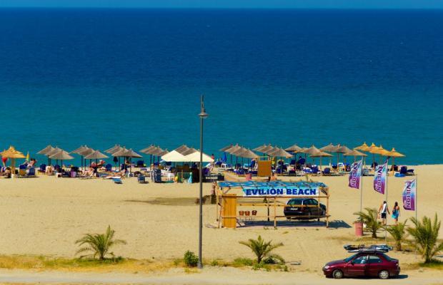 фото отеля Evilion Sea & Sun (Evilion-Stilvi Hotel) изображение №25