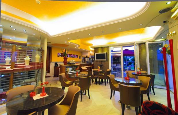 фото отеля Evilion Sea & Sun (Evilion-Stilvi Hotel) изображение №17