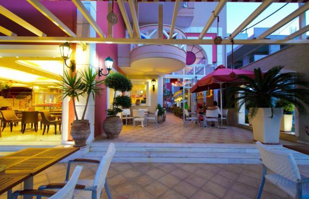 фотографии отеля Evilion Sea & Sun (Evilion-Stilvi Hotel) изображение №15