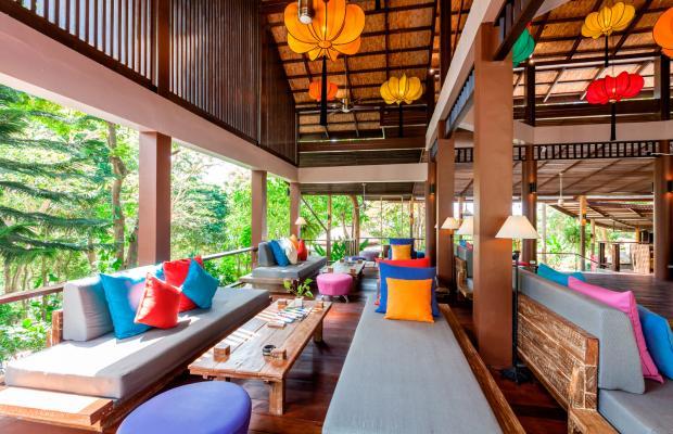 фото Secret Cliff Resort & Restaurant изображение №46